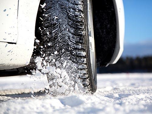Выбираем зимние шины. Какие новинки появились в Украине в сезоне 2015-2016
