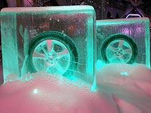Репортаж из Белого Ада: новые зимние шины Nokian - Nokian