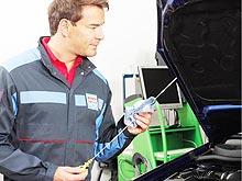 Компании Bosch и Castrol договорились о сотрудничестве