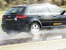 Continental уже 30 лет производит электронные системы торможения ABS и ESC