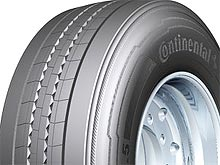 Continental представит новейшие разработки для коммерческого автотранспорта