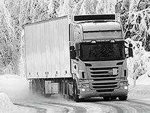 Continental расширяет линейку зимних шин для коммерческой техники
