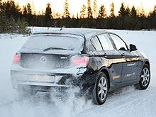 Семёрка самых технологичных шин для зимы 2014-2015 гг.