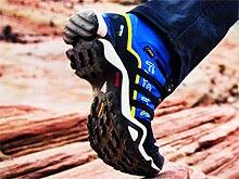 Continental разрабатывает резиновую смесь для спортивной обуви adidas