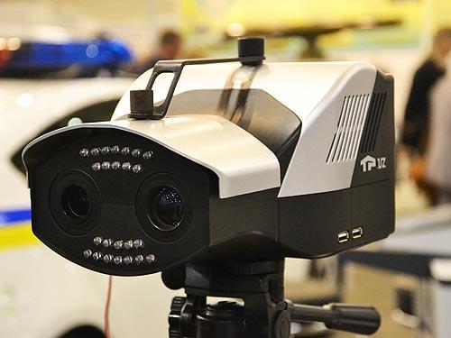 Какие нарушения пдд фиксируют автоматические камеры