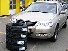 Тест шин Goodyear: цена – средняя, комфорт – премиальный