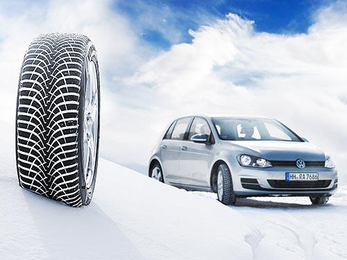 Итоги зимнего шинного сезона в Украине. Как изменился рынок и кто доминировал - шин