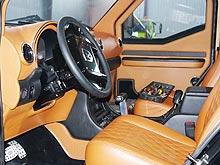 Какие авто из гаража Януковича прячут от посторонних глаз