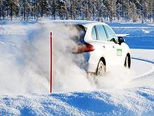Nokian вывела на украинский рынок зимние шины для бюджетных и премиальных кроссоверов. Наш тест