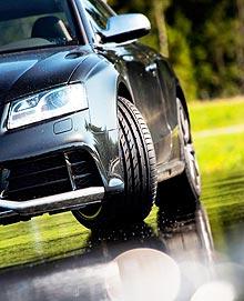 Nokian Tyres фиксирует рост объемов продаж - Nokian
