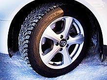 Шины Nokian Tyres одержали более 20 побед в тестах зимних шин
