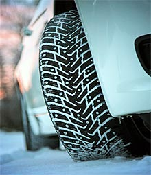 Как правильно выбирать зимние шины. Рекомендации экспертов