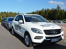 Кабмин намерен запретить в Украине эксплуатацию авто с шипованными шинами