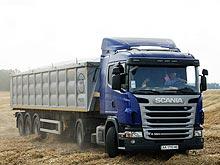 ��� Scania ������� ������