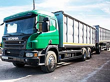 Scania ����������� ������� ��� �������� �������