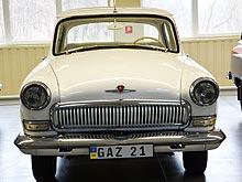 Сколько в Украине за год продается ретро автомобилей? Секреты статистики
