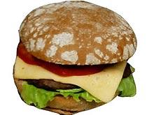 Эксперты проверили качество бургеров на АЗС Украины - АЗС