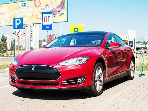 В ЕС уже засомневались в экологичности электромобилей - электромоб