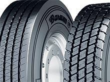 Barum представил новые доступные шины для коммерческого транспорта