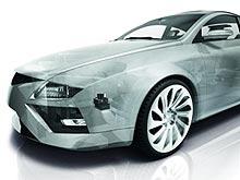 Continental поставляет более 50 компонентов для BMW i8