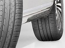Continental представляет линейку летних шин