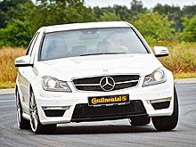 Новая шина Continental получила высокие награды в тестах