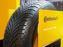 Continental WinterContact TS 860 замахнулась на звание лучшей зимней шины компании