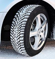 Как правильно ездить зимой. Советы от производителей шин