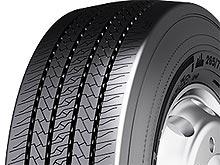 Continental представляет новую 19,5-дюймовую шину для общественного транспорта