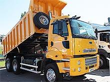 В АВТЕК стартовала Новогодняя распродажа грузовых автомобилей