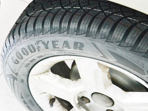 Как в этом сезоне изменился спрос на зимние шины - шин