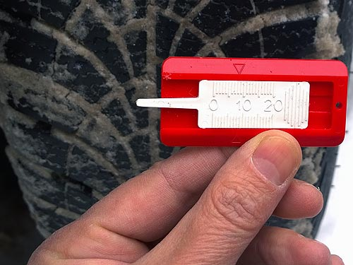 На что способны зимние шины Goodyear UltraGrip9. Итоги теста