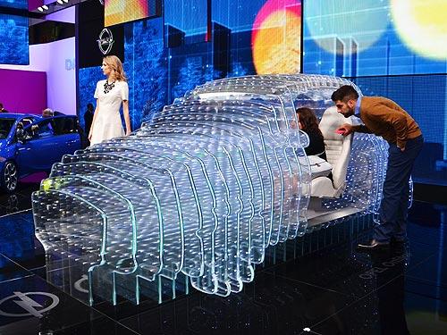 Как шутят автомобильные инженеры. Фото