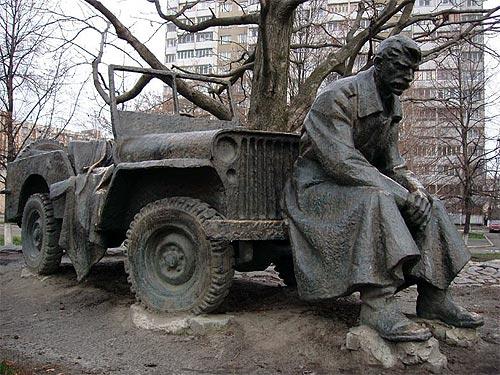 Сколько и какой техники СССР получил по ленд-лизу