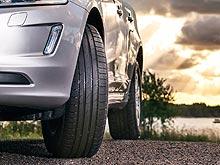 Nokian Hakka Blue SUV назвали лучшими шинами для внедорожников