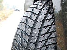 Тестируем зимние шины для скоростных внедорожников Nokian WR SUV 3
