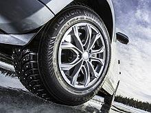 Как правильно выбирать зимние шины. Рекомендации экспертов - шин