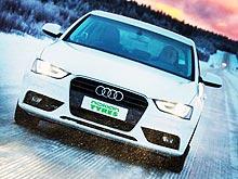 Три вопроса, которые часто задают водители о зимних шинах