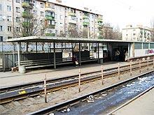 Как в Киеве появилась первая в СССР линия скоростного трамвая. Исторические фото