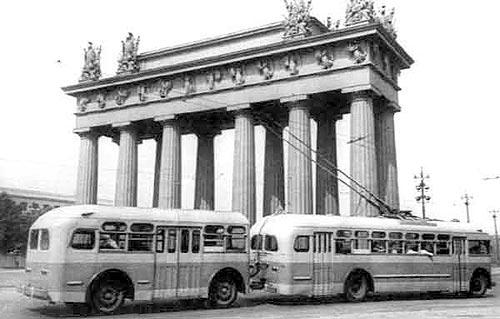 Какое киевское изобретение предопределило развитие городского транспорта на несколько десятилетий