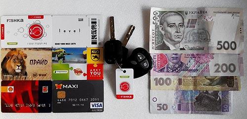 Секреты топливных карточек: на каких украинских АЗС лучше программы лояльности - АЗС