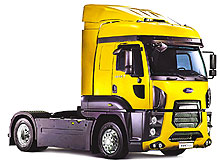 На седельный тягач Ford Trucks 1846T XHR действует специальное предложение