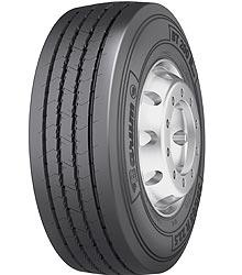 Новые шины для прицепов Barum BT 200 R представлены сразу в трех типоразмерах - Barum