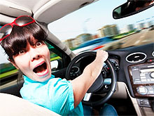 Чего боятся все автомобилисты: как уберечь свой автомобиль? - угон
