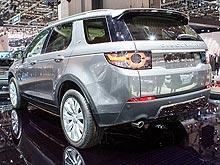 Каждый третий автомобиль в Европе выпускается на шинах Continental - Continental