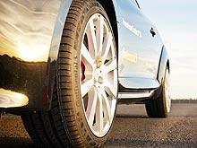 На что реально способны умные шины Continental. Наш тест - Continental
