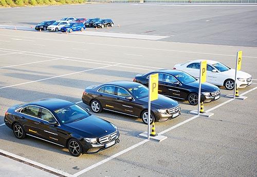 Continental выпустил шины, характер которых может менять водитель