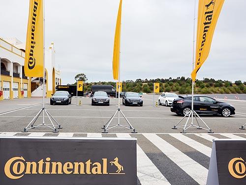 Continental увеличивает продажи на 9% - Continental