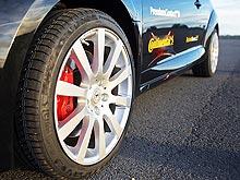 Continental в 2017 году представит новые модели шин в Украине и по всей Европе