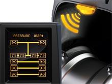 Continental создает беспроводные технологии для коммерческих автомобилей